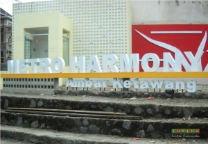 Metro Harmony