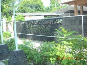 Kantor Desa