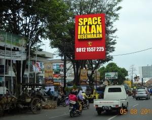 Pasar Muntilan, Jl. Pemuda, Magelang
